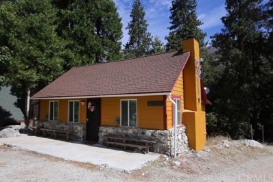41222 Valley Of The Falls Drive, Forest Falls, CA 92339 - #: 301263485