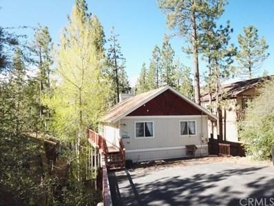 42691 Alta Vista Avenue, Big Bear, CA 92315 - #: 301264565