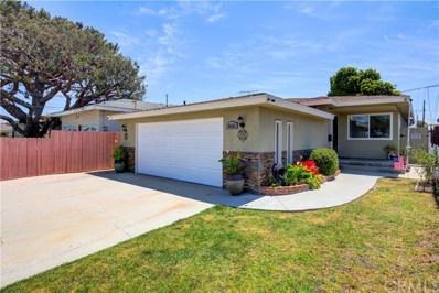 4616 W 166th Street, Lawndale, CA 90260 - #: 301266673