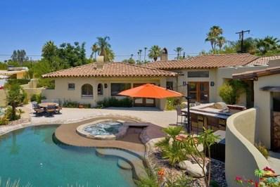 1120 Villa Francea, Palm Springs, CA 92262 - #: 301268205