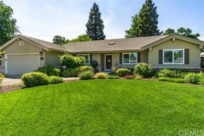 4 Via Flora Court, Chico, CA 95973 - #: 301280368