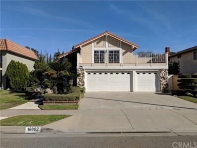 18802 Rochelle Avenue, Cerritos, CA 90703 - #: 301280421