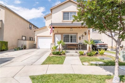 3218 Kelisa Lane, Riverside, CA 92504 - #: 301349108