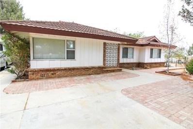 35752 42nd Street, Palmdale, CA 93552 - #: 301353798