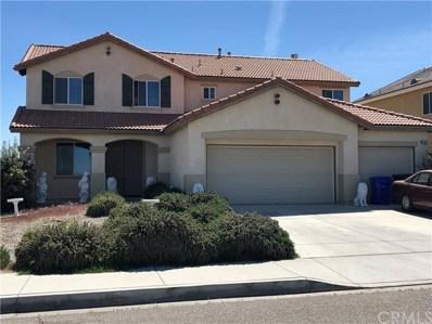 12625 Mesa View Drive, Victorville, CA 92392 - #: 301354755