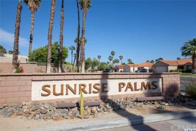 2880 Sunflower Circle, Palm Springs, CA 92262 - #: 301354784