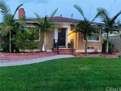 3658 Lomina Avenue, Long Beach, CA 90808 - #: 301355698