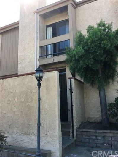 9600 Sylmar Avenue UNIT 11, Panorama City, CA 91402 - #: 301356674