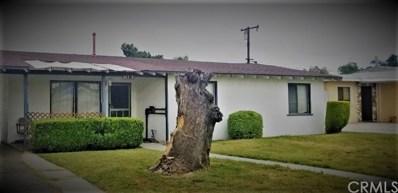 16739 E Benwood Street, Covina, CA 91722 - #: 301357613
