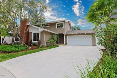 1637 Dunham Circle, Thousand Oaks, CA 91360 - #: 301361449