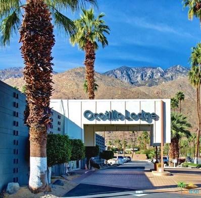 1111 E Palm Canyon Drive UNIT 219, Palm Springs, CA 92264 - #: 301362446