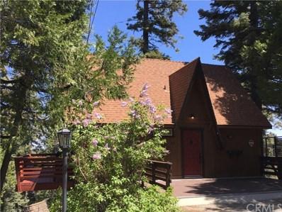 293 Terrace Road, Lake Arrowhead, CA 92352 - #: 301363365