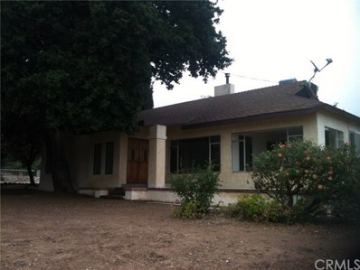 9782 Avenida Miravilla, Cherry Valley, CA 92223 - #: 301363378