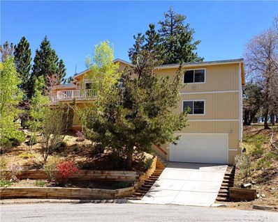 453 Sun Crest Court, Big Bear, CA 92315 - #: 301365236