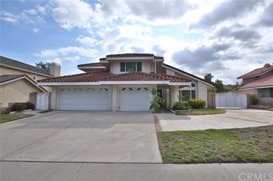 943 Watercress Lane, Walnut, CA 91789 - #: 301367993