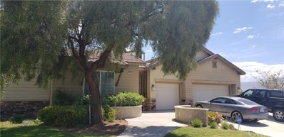 1530 Bilberry Lane, Banning, CA 92220 - #: 301369776