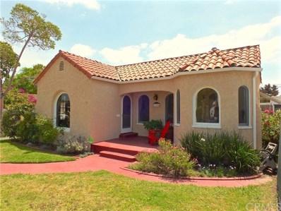1724 E McKenzie Street, Long Beach, CA 90805 - #: 301371659