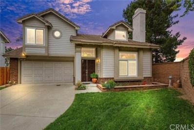 11801 Trapani Drive, Alta Loma, CA 91701 - #: 301381599