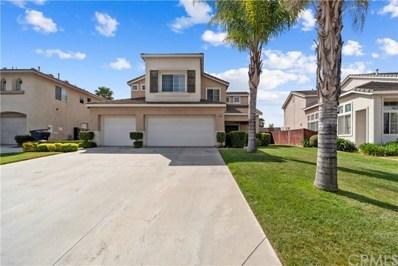 7812 Northrop Drive, Riverside, CA 92508 - #: 301412038