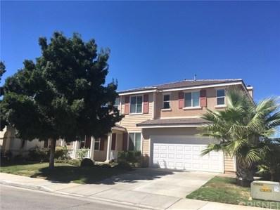 3631 Mountain Shadows Court, Palmdale, CA 93551 - #: 301418076