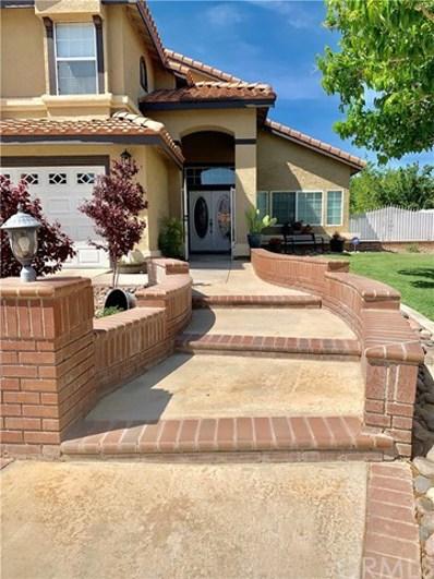 13048 San Miguel Street, Victorville, CA 92392 - #: 301419888