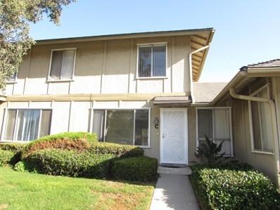 1941 Fisher Drive UNIT C, Oxnard, CA 93035 - #: 301421681