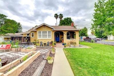 4605 Orange Vista Way, Riverside, CA 92506 - #: 301422662
