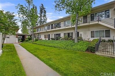4545 Ramona Avenue UNIT 5, La Verne, CA 91750 - #: 301431397