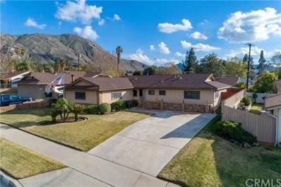 22587 La Paix Street, Grand Terrace, CA 92313 - #: 301439102