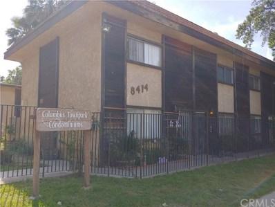 8414 Columbus Avenue UNIT 9, North Hills, CA 91343 - #: 301446088