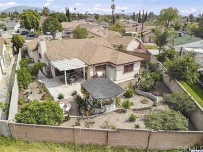 13445 Gager Street, Pacoima, CA 91331 - #: 301447402