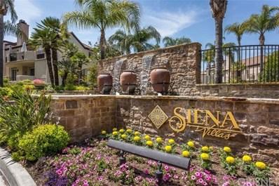 24153 Del Monte Drive UNIT 351, Valencia, CA 91355 - #: 301449919