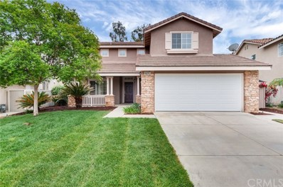 27428 Eagles Nest Drive, Corona, CA 92883 - #: 301450778