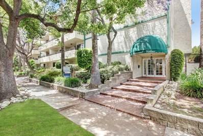 277 Pleasant Street UNIT 216, Pasadena, CA 91101 - #: 301453225