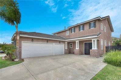 7190 Gainsborough Court, Rancho Cucamonga, CA 91739 - #: 301455650