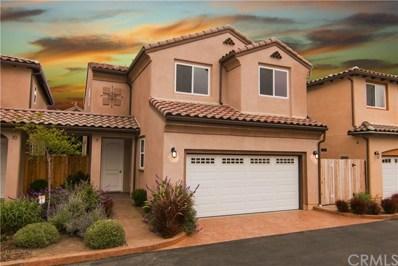 8621 Noble Avenue UNIT 9, North Hills, CA 91343 - #: 301457943