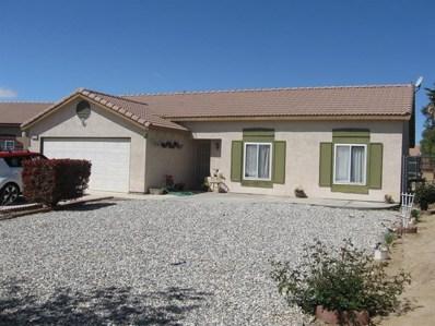 14626 Dana Street, Adelanto, CA 92301 - #: 301457965