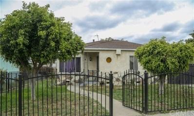 14720 S White Avenue, Compton, CA 90221 - #: 301484273