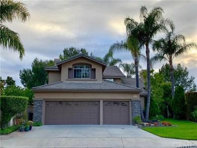 907 S Cottontail Lane, Anaheim Hills, CA 92808 - #: 301484385