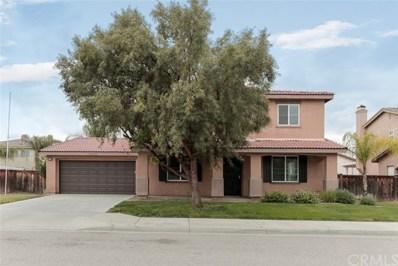 1024 Waterleaf Way, San Jacinto, CA 92582 - #: 301484459