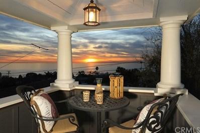 31666 Scenic Drive, Laguna Beach, CA 92651 - #: 301484462