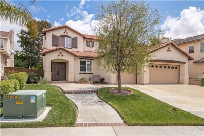 43040 Noble Court, Temecula, CA 92592 - #: 301484697