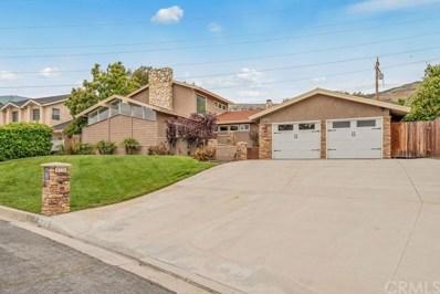 1220 Colony Drive, Upland, CA 91784 - #: 301484856
