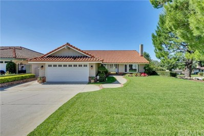 502 E Northridge Avenue, Glendora, CA 91741 - #: 301490303