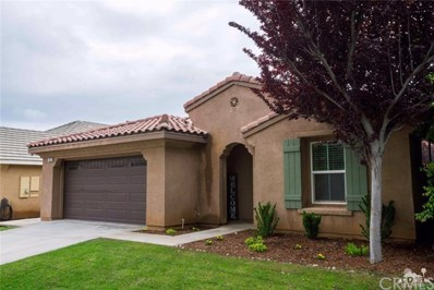 1327 Edelweiss Drive, Beaumont, CA 92223 - #: 301491626