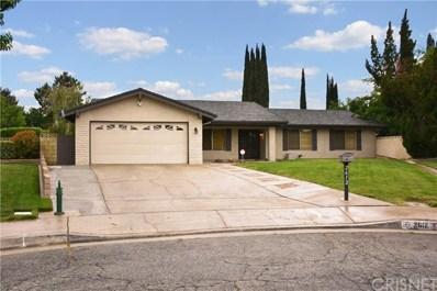 2612 Nice Court, Lancaster, CA 93536 - #: 301501621