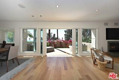 2203 Ocean Avenue UNIT 102, Santa Monica, CA 90405 - #: 301503970