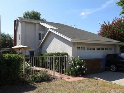 30725 Mainmast Drive, Agoura Hills, CA 91301 - #: 301518385