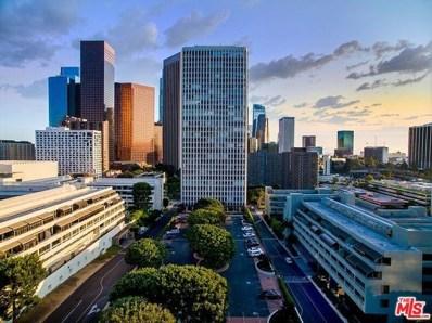800 W 1ST Street UNIT 1210, Los Angeles, CA 90012 - #: 301518394