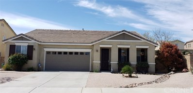 2034 Coconut Place, Palmdale, CA 93551 - #: 301525342